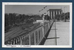 MONTREJEAU - Le Couvent - Carte Photo Format Cpa - Montréjeau