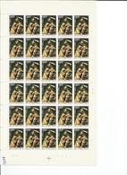 OCB 1788 Postfris Zonder Scharnier ** Volledig Vel ( Plaat 3 ) Lager Dan De Postprijs - Feuilles Complètes