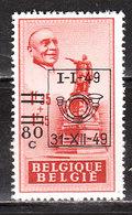805**  Anseele Avec Préoblitération - Bonne Valeur - MNH** - LOOK!!!! - Belgique
