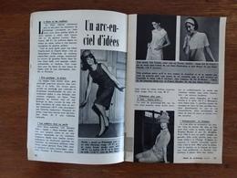 SHEILA - MARS 1963 - TOP REALITES JEUNESSE - MODE - Informations Générales