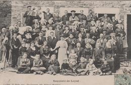 56 SOUVENIRS DE LOYAT - Autres Communes