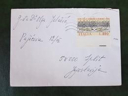 (31633) STORIA POSTALE ITALIA 1979 - 6. 1946-.. Republic