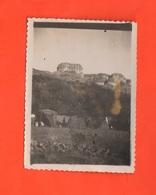 Amba Alagi Foto Di Accampamento Fanteria Italiana 1936 Etiopia AOI - Guerra, Militari