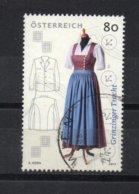 2017- 3364 - ° -  Grinzinger Tracht - 1945-.... 2ème République