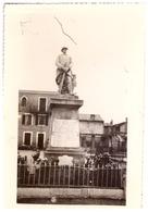 """BOUC BEL AIR   LE MONUMENT AUX MORTS   """"LA FRANCE TOURISTIQUE"""" - Autres Communes"""