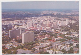 ZIMBABWE HARARE Old Postcard - Zimbabwe