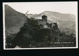 Lourdes - Le Château Fort [AA40-6.227 - France