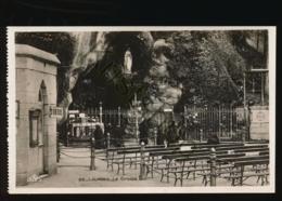 Lourdes - La Grotte [AA40-6.228 - France