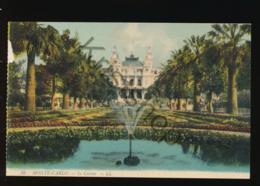 Monte Carlo - Le Casino [AA40-6.252 - Non Classés