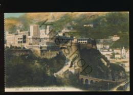 Monaco - Le Palais Du Prince [AA40-6.258 - Non Classés