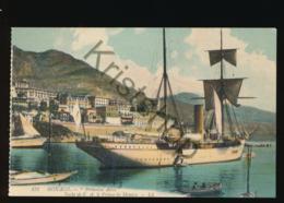"Monaco - ""Prince Alice - Yacht De S.A. Le Prince De Monaco [AA40-6.264 - Non Classés"