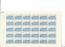 OCB 1771 Postfris Zonder Scharnier ** Volledig Vel ( Plaat 3 ) Lager Dan De Postprijs - Feuilles Complètes