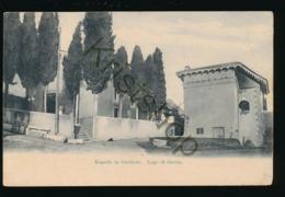Kapelle In Gardone - Lago Di Garda [AA40-6.417 - Zonder Classificatie