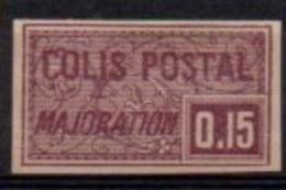 France : COLIS POSTAUX Y&T* N° 18a à 20% De La Cote - Mint/Hinged