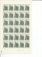 OCB 1770 Postfris Zonder Scharnier ** Volledig Vel ( Plaat 3 ) Lager Dan De Postprijs - Feuilles Complètes