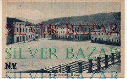 RONCA' VERONESE - VERONA - LA PIAZZA - Verona