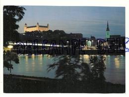 Tchéquie. Bratislava. Foto Oldich Karasek - Tchéquie