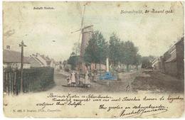 BEIRENDRECHT - Soloft Molen - F. Hoelen N° 165 - Gekleurd - Antwerpen