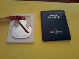 Jaipur Saphir Boucheron Tres Rare - Cartes Parfumées