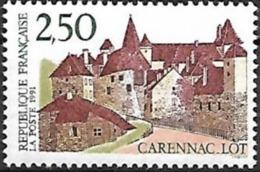 France - 1991 Yt 2705 Carennac - France