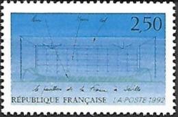 France - 1992 Yt 2736 Exposition Universelle 92  Seville - France
