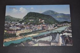 Carte Postale 1912 Autriche Salzburg - Autriche