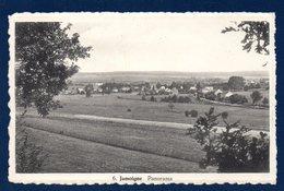 Jamoigne ( Chiny). Panorama. 1954 - Chiny