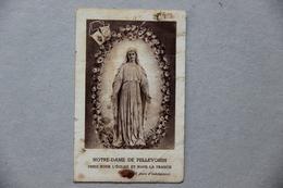 Image Pieuse, Notre-Dame De Pellevoisin (Indre) - Images Religieuses