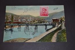 Carte Postale 1912 Serbie Keuprulu - Serbie