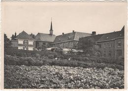 Velzeke - Ruddershove - Gesticht St Franciscus Grauwzusters Penitenten - Noordkant - & Hospital - Zottegem