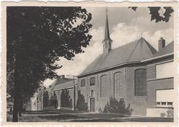 Velzeke - Ruddershove - Gesticht St Franciscus Grauwzusters Penitenten - Het Klooster Ingang - & Hospital - Zottegem