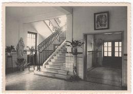 Velzeke - Ruddershove - Gesticht St Franciscus Grauwzusters Penitenten - Trapzaal - & Hospital - Zottegem