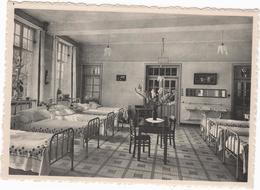 Velzeke - Ruddershove - Gesticht St Franciscus Grauwzusters Penitenten - Observatiezaal - & Hospital - Zottegem