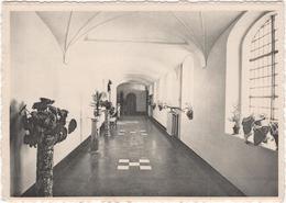 Velzeke - Ruddershove - Gesticht St Franciscus Grauwzusters Penitenten - Kloosterpand - & Hospital - Zottegem