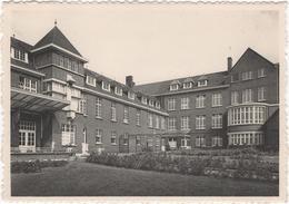 Velzeke - Ruddershove - Gesticht St Franciscus Grauwzusters Penitenten - Afdeling H. Antonius - & Hospital - Zottegem