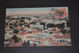 Carte Postale 1910 Souvenir De Philippopoli Vue Générale - Bulgarie