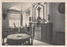 Velzeke - Ruddershove - Gesticht St Franciscus Grauwzusters Penitenten - Spreekplaats Klooster - & Hospital - Zottegem