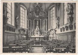 Velzeke - Ruddershove - Gesticht St Franciscus Grauwzusters Penitenten - De Kapel - & Hospital - Zottegem