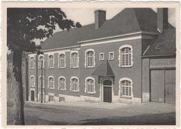 Velzeke - Ruddershove - Gesticht St Franciscus Grauwzusters Penitenten - Ingang - & Hospital - Zottegem