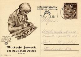 BERLIN - 1939 ,  WHW  Dezember - Deutschland
