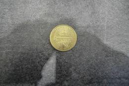 1 Euro De Tours Et De Touraine - (Amboise) 1997 - - Euros Of The Cities