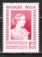 864**  Fondation Reine Elisabeth - Bonne Valeur - MNH** - LOOK!!!! - Belgique