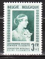 865**  Fondation Reine Elisabeth - Bonne Valeur - MNH** - Vendu à 10% Du COB!!!! - Belgique