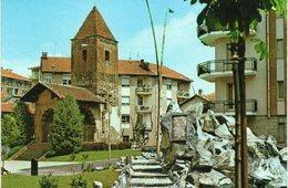 Torino - Alpignano - Cappella Dei Caduti - Fg Nv - Italie