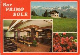 Torino - Chiomonte - Pian Del Chiais - Bar Primo Sole - Fg Vg - Italie