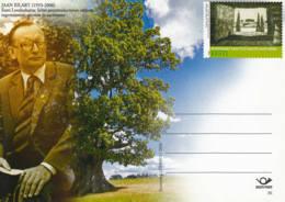 ESTONIE - 2006 - Entier Postal Neuf  - Jaan Eilart - Défense De L'environnement - Estonie