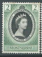 Montserrat    -  Yvert N°   129  *   -  Bce 17706 - Montserrat
