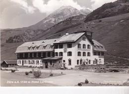 ZÜRS Am Arlberg Lech Hotel LORÜNSER - Zürs