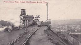 PANORAMA DE LIEGE PRIS DU CHARBONNAGE DE LA HAYE - Liege