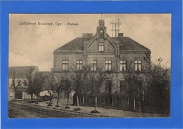 POLOGNE - HEILSBERG Postamt. (voir Descriptif) - Pologne